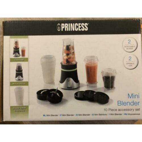 Princess mini blender