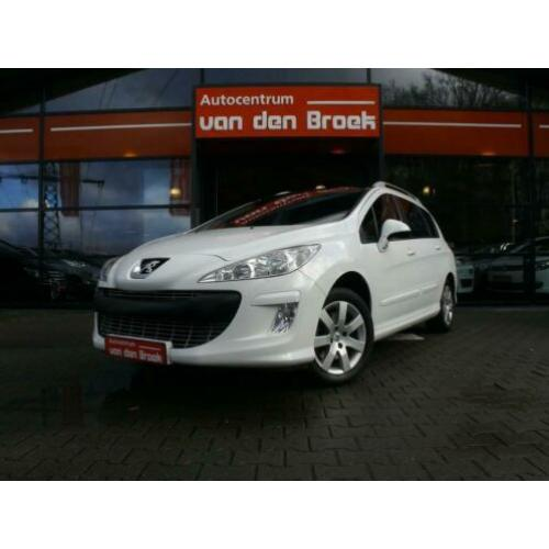 Peugeot 308 SW 1.6 THP XT Panoramadak Climate Cruise Control