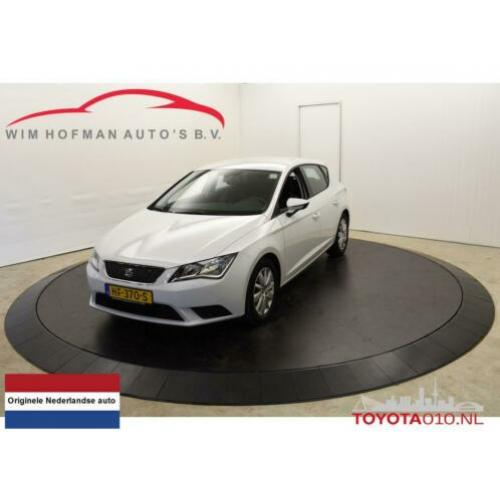 Seat Leon 1.0 EcoTSI 116PK 5Drs Reference PDC Clima Cruise
