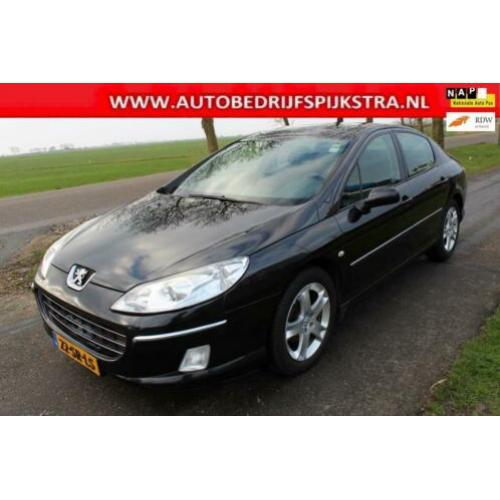 Peugeot 407 2.0 HDiF XS
